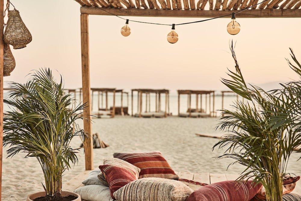 Naxian On The Beach, Naxos Image 10