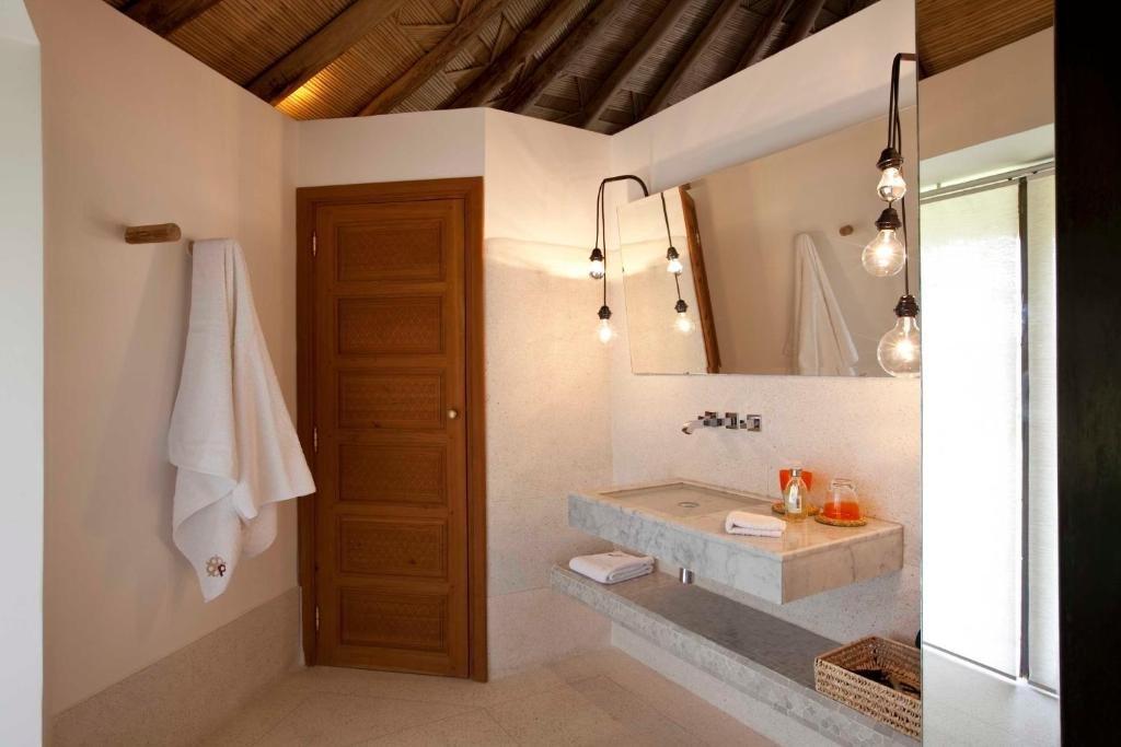 Hotel Les Cinq Djellabas, Marrakech Image 11