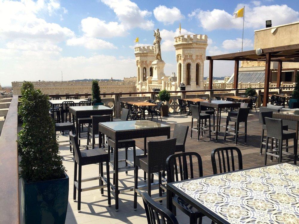 Notre Dame Of Jerusalem Center Image 26