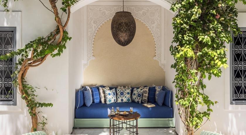Riad Idra, Marrakech Image 37