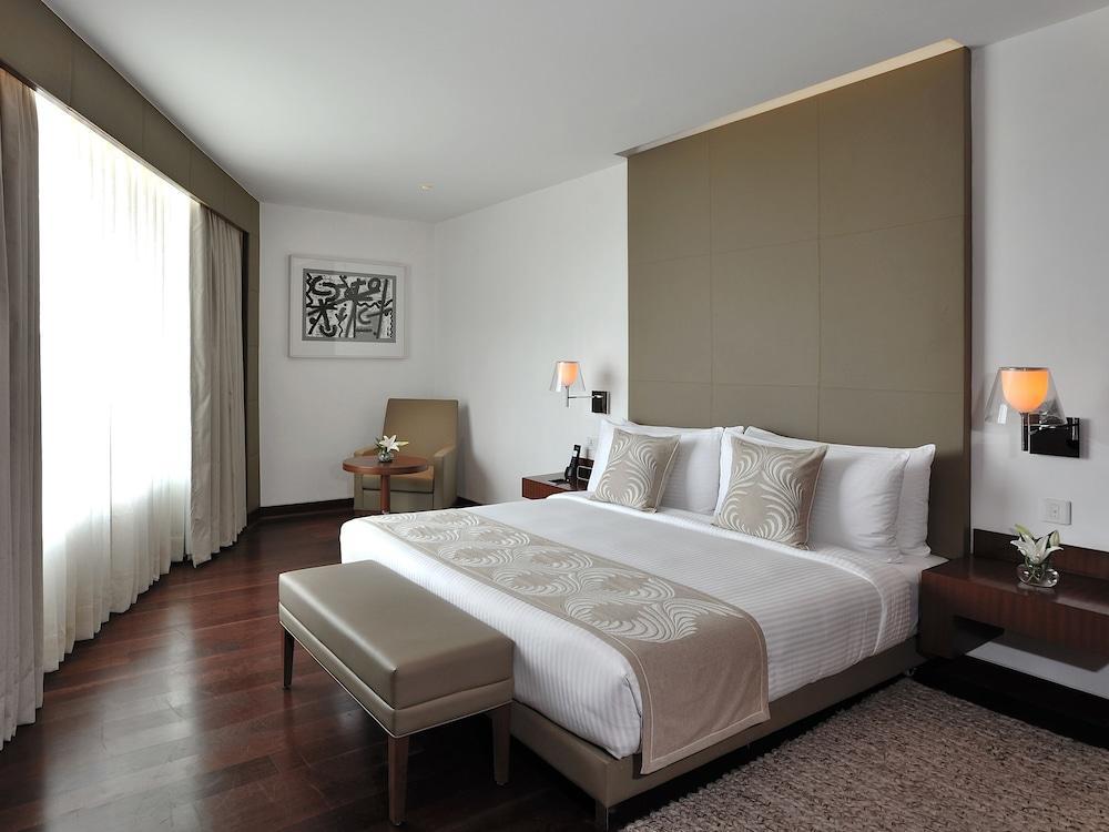 The Anya Hotel, Gurgaon, A Member Of Design Hotels Image 10