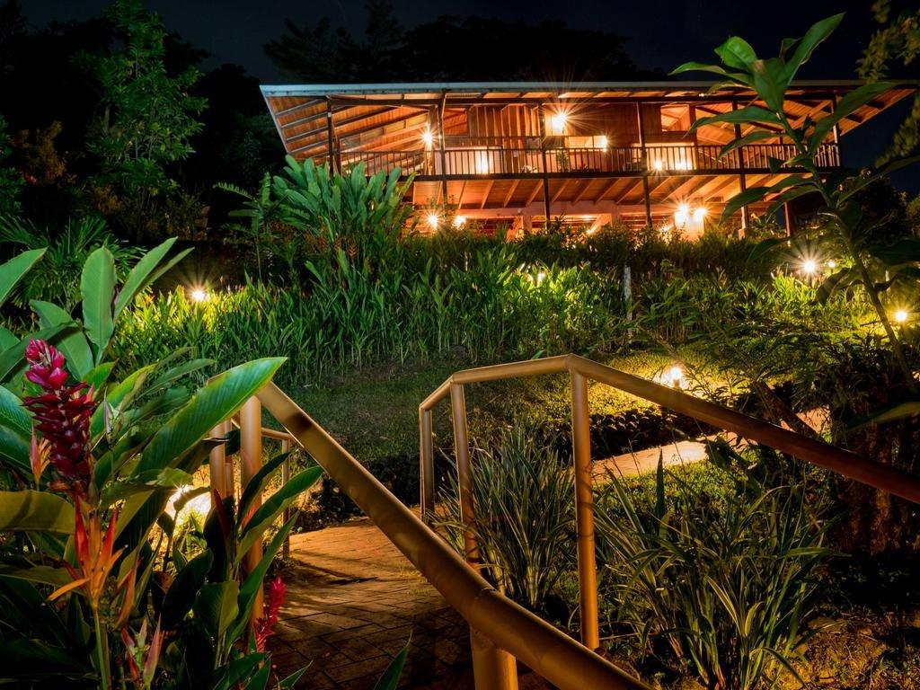 Finca Luna Nueva Lodge, San Isidro Image 38