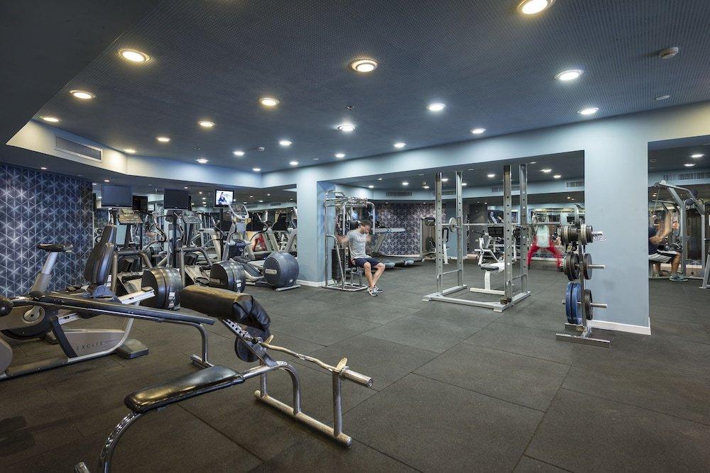 Isrotel Sport Club All-inclusive Hotel, Eilat Image 42