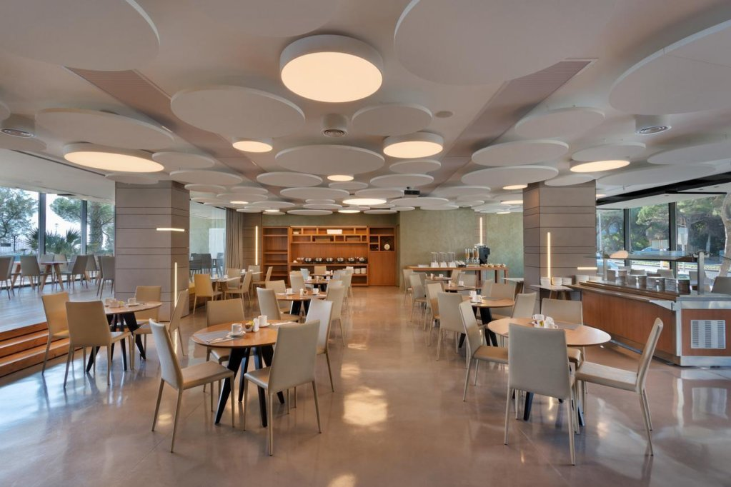 Haifa Bay View Hotel Image 16