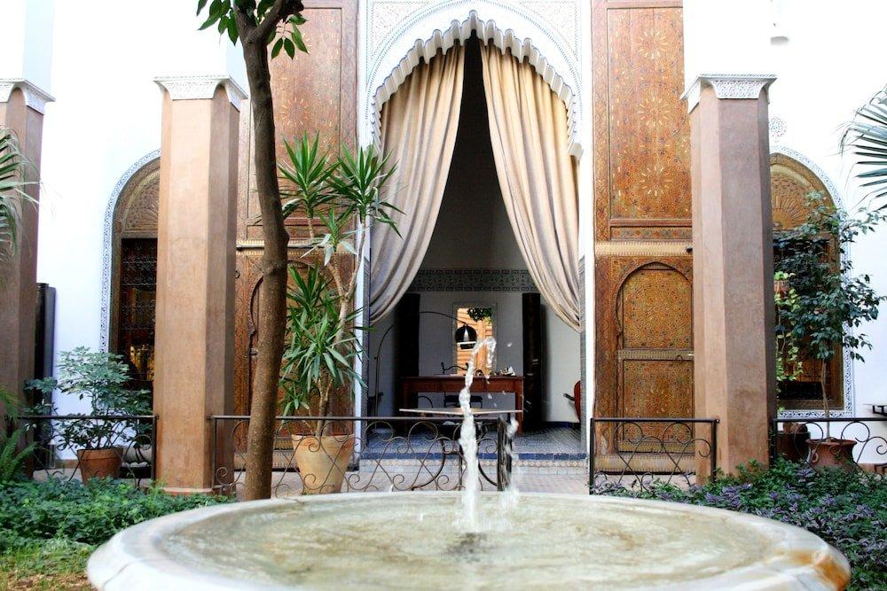 Riad Laaroussa Hotel & Spa, Fes Image 23