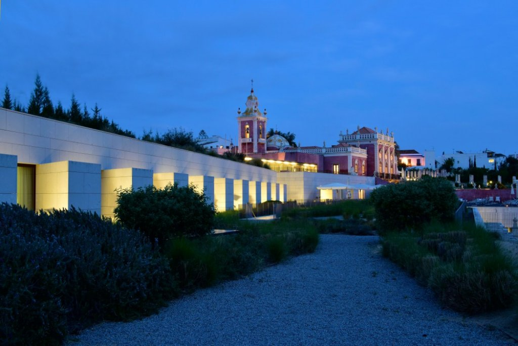 Pousada Palacio De Estoi - Monument Hotel & Slh, Estoi Image 24