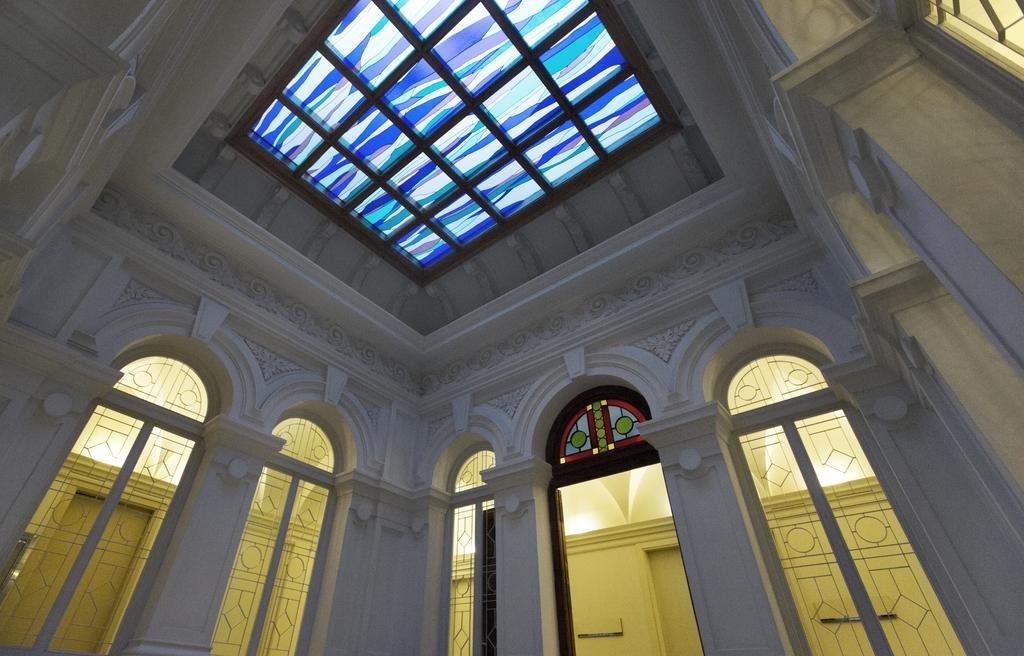 Hotel Hospes Palau De La Mar, Valencia Image 15