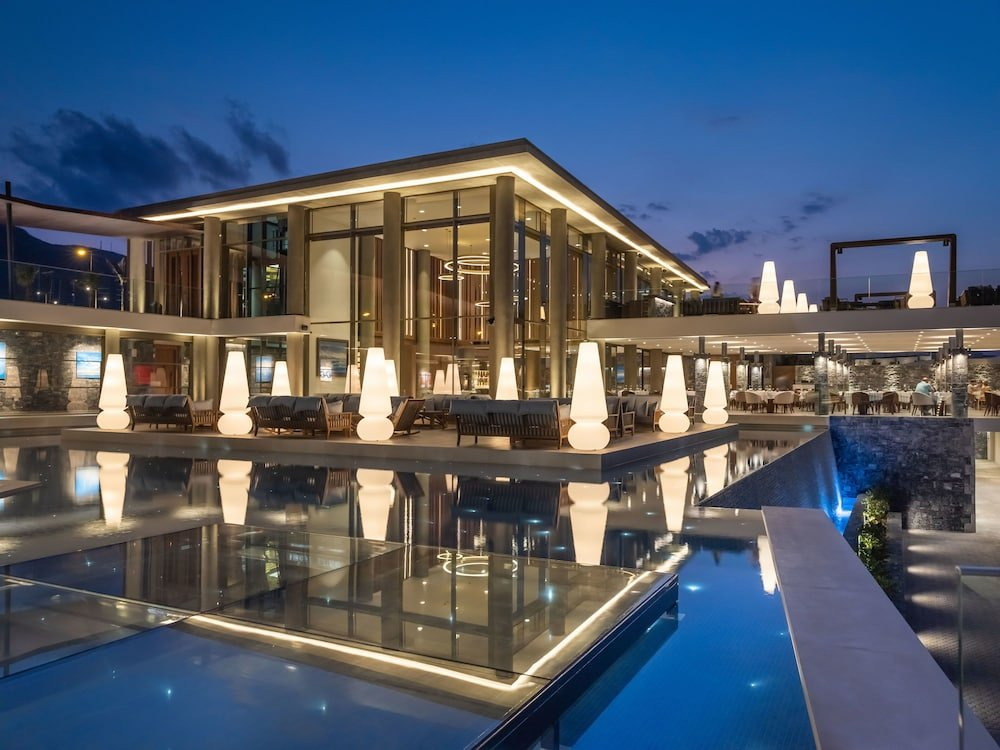 Nana Princess Suites, Villas & Spa, Hersonissos, Crete Image 23
