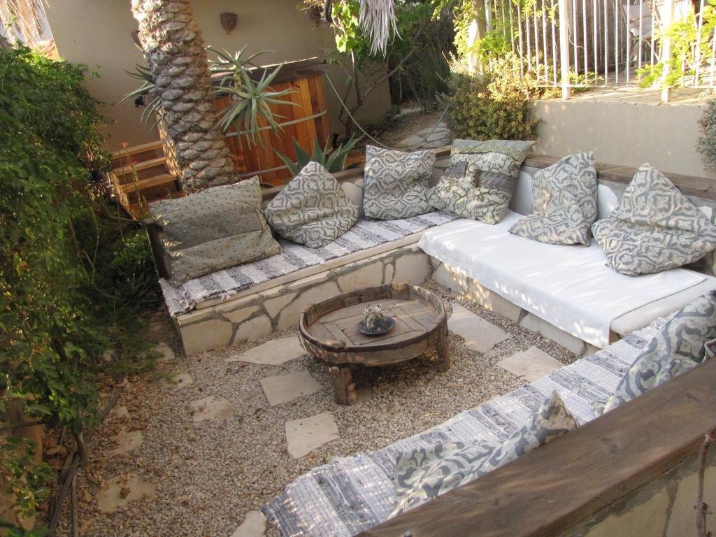 Desert Home, Mitzpe Ramon Image 0