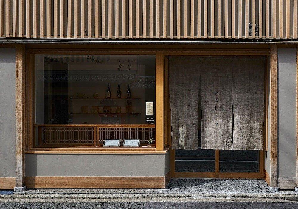 Malda Kyoto, Kyoto Image 0