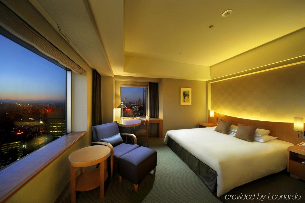 Cerulean Tower Tokyu Hotel, Tokyo Image 5