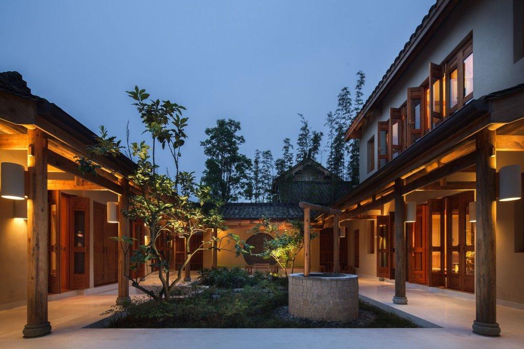 Six Senses Qing Cheng Mountain, Chengdu Image 29