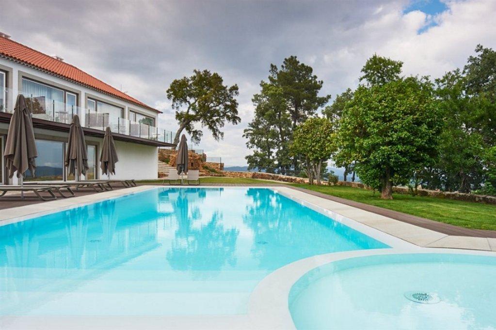 Convento Do Seixo Boutique Hotel & Spa, Fundão Image 2