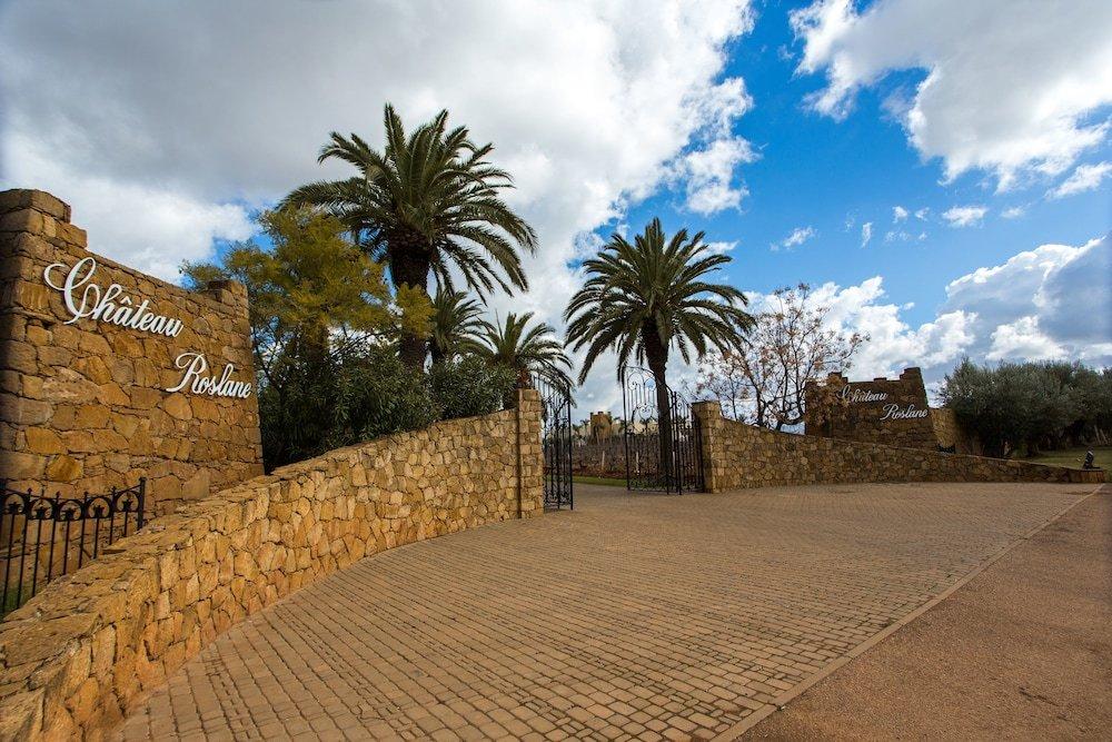 Chateau Roslane Boutique Hotel & Spa, Meknes Image 12