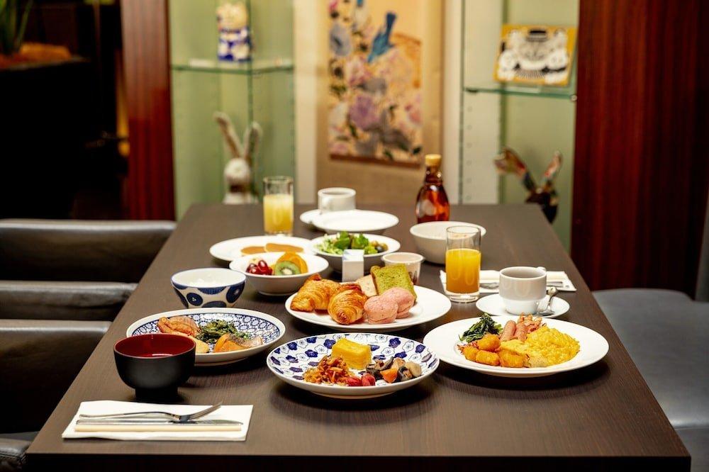 Park Hotel Tokyo Image 43