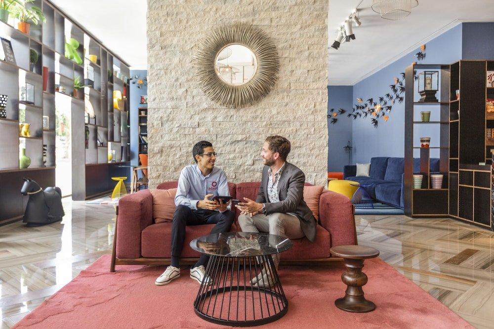 Aparthotel Adagio Casablanca City Center Image 14