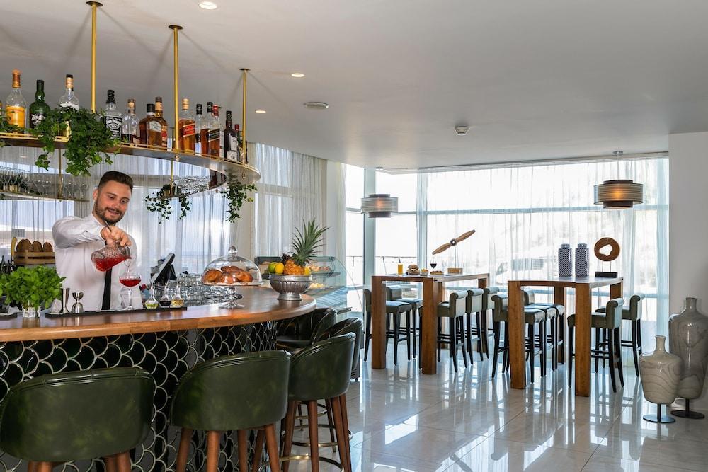 Carlton Tel Aviv Hotel - Luxury On The Beach Image 23