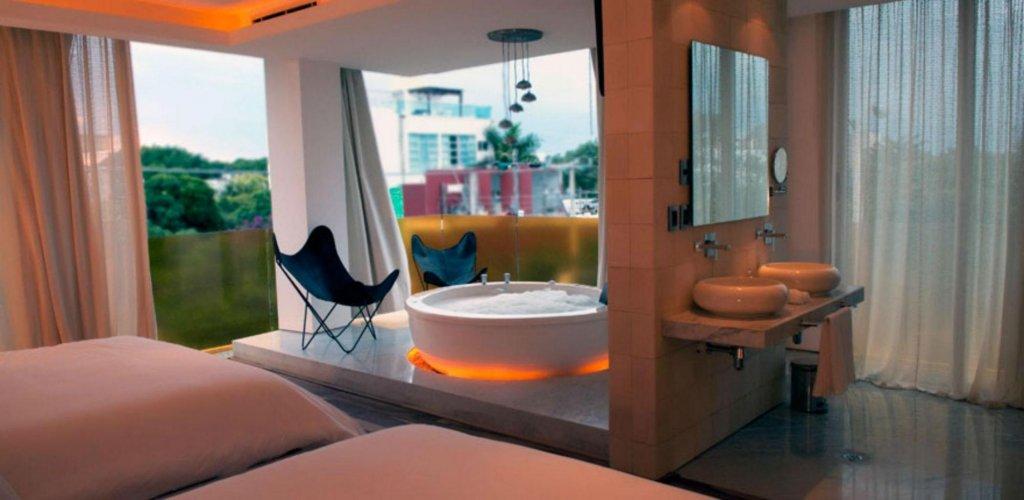 Be Playa Hotel, Playa Del Carmen Image 13