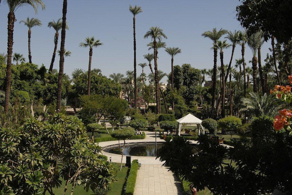 Sofitel Winter Palace Luxor Image 41