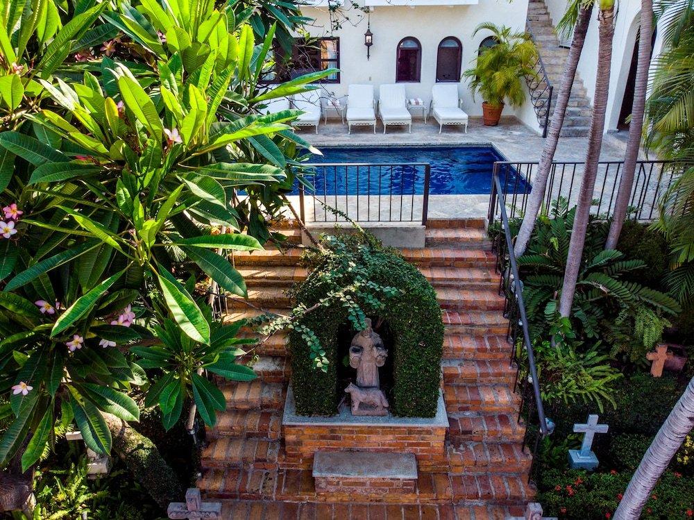 Hacienda San Angel, Puerto Vallarta Image 21