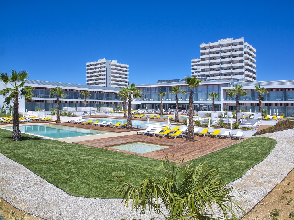 Pestana Alvor South Beach All-suite Hotel, Alvor Image 19