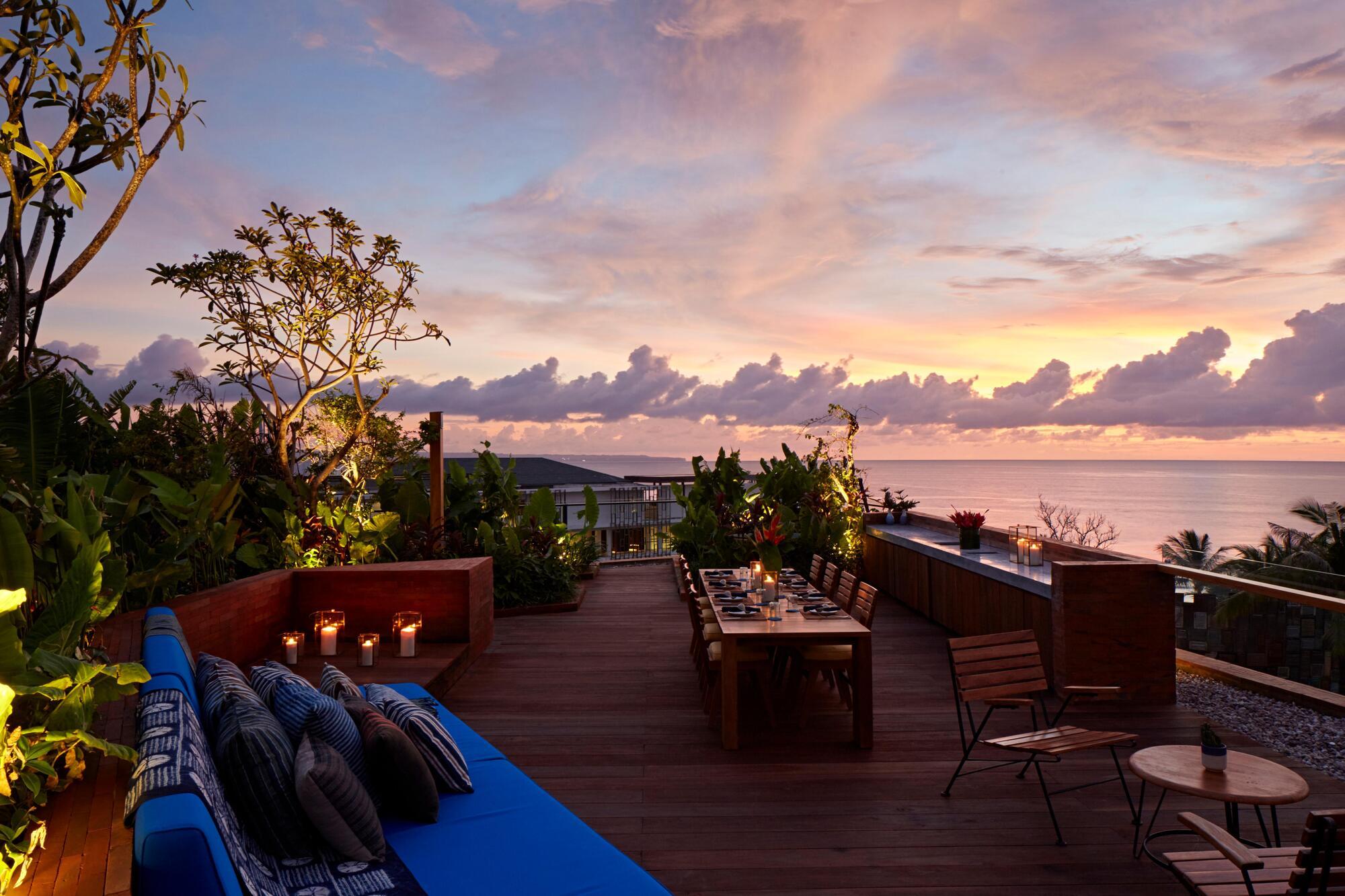 Katamana Hotel, Seminyak, Bali Image 8