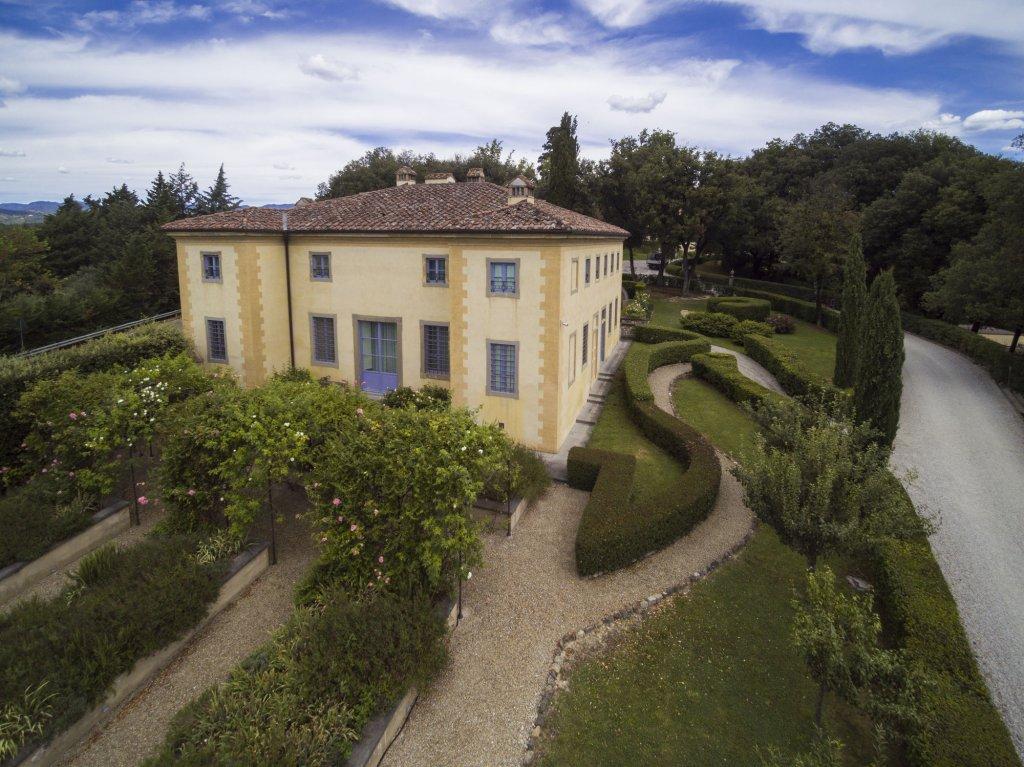 Villa Le Maschere  Una Esperienze, Barberino Del Mugello Image 8