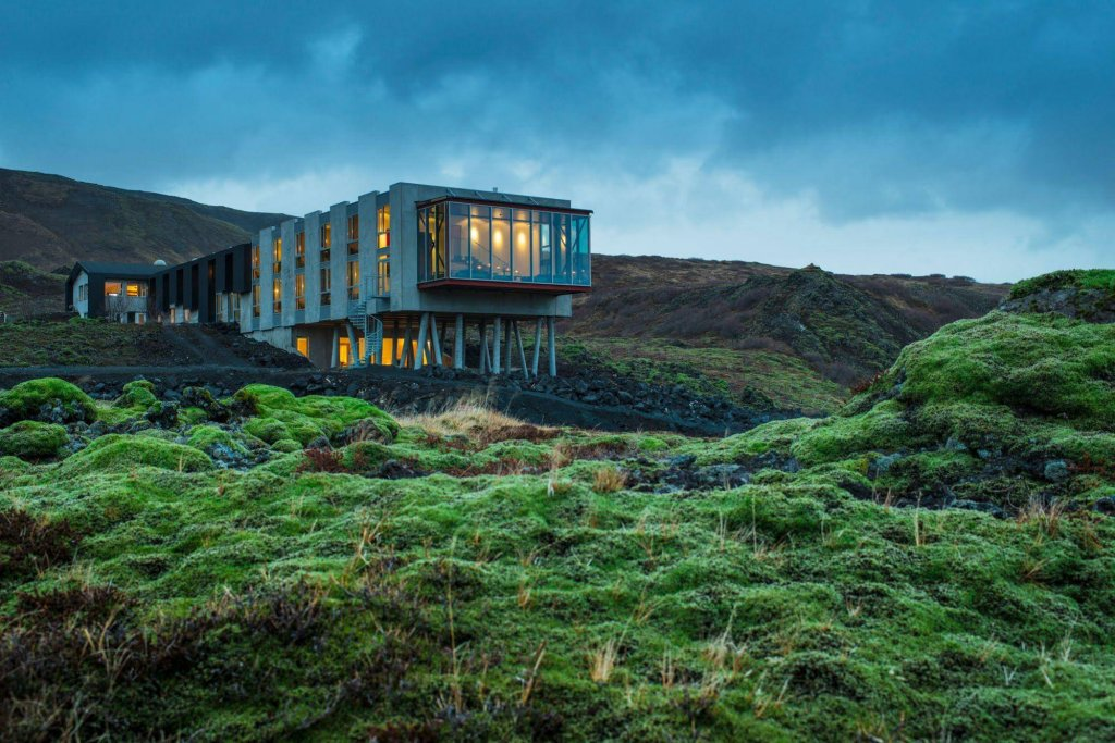 Ion Adventure Hotel, Selfoss Image 10