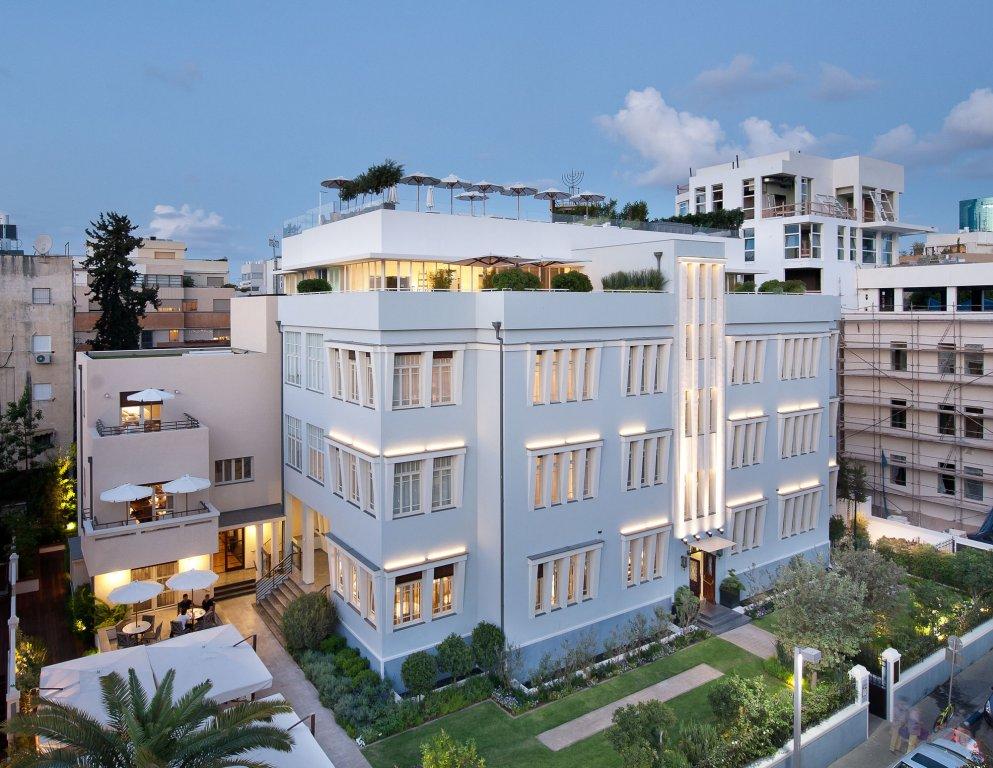 The Norman Tel Aviv Image 1