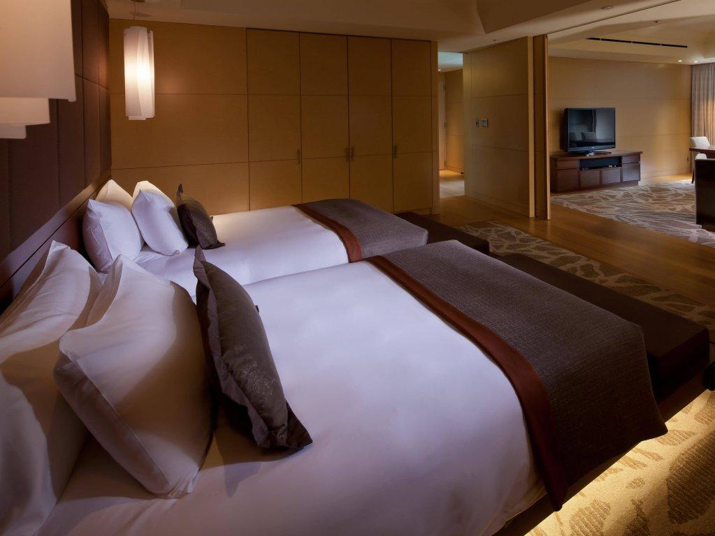 Shima Kanko Hotel The Bay Suites, Shima Image 0