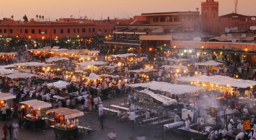 Riad Azzar, Marrakech Image 10
