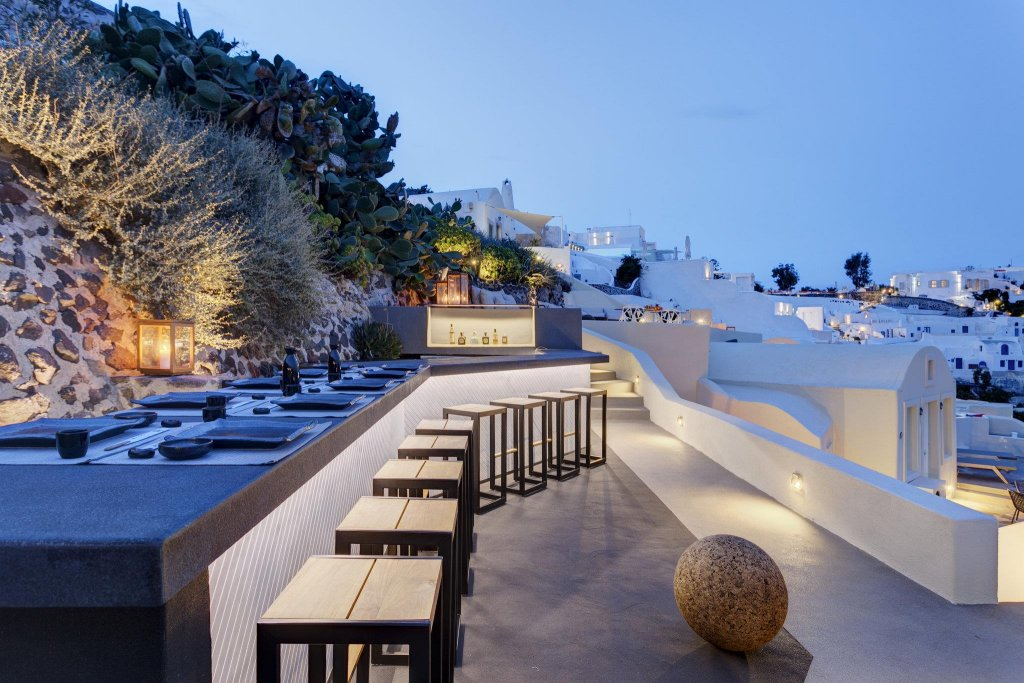 Mystique, A Luxury Collection Hotel, Santorini Image 27