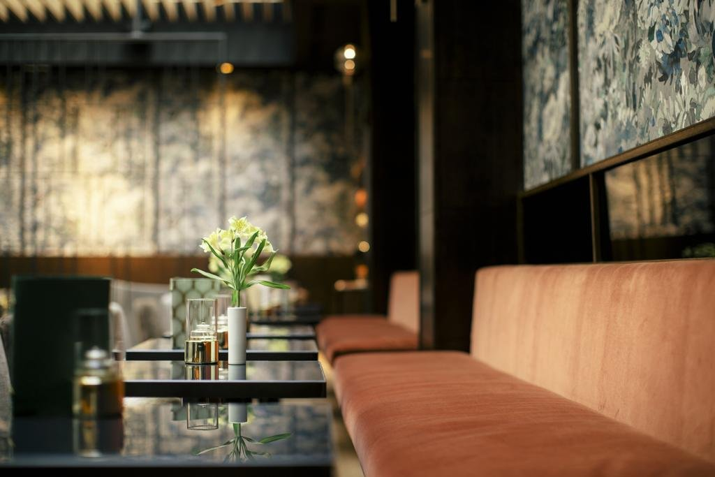 Totem Madrid - Small Luxury Hotels Of The World Image 2