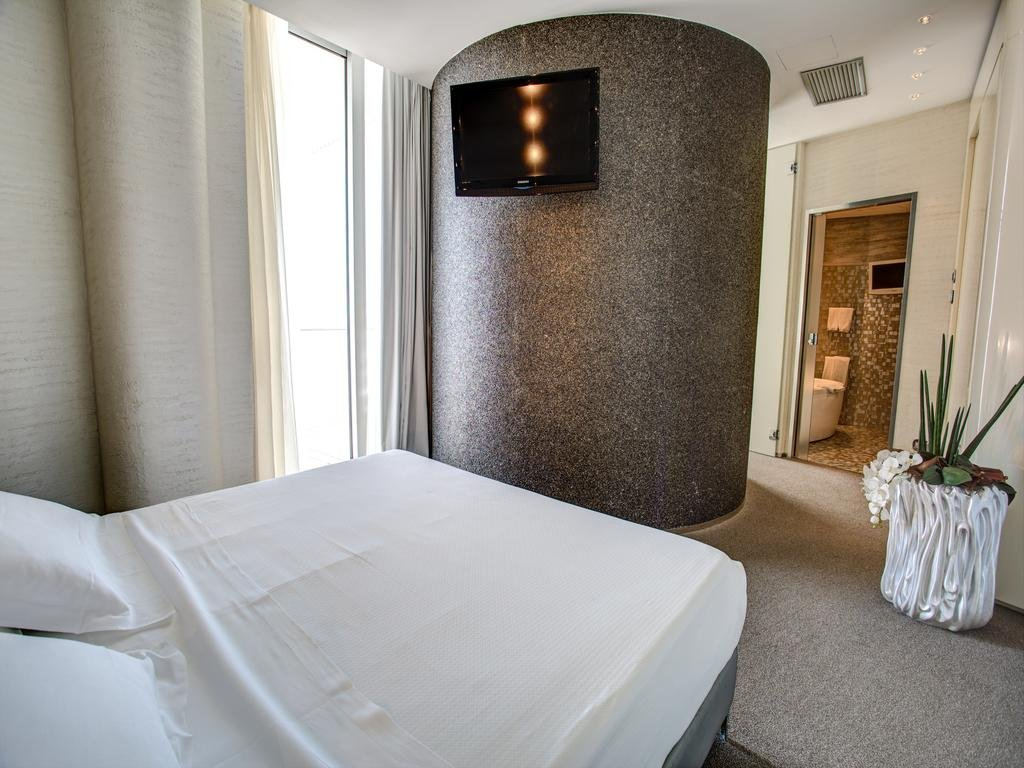 Hotel Waldorf, Milano Marittima Image 8
