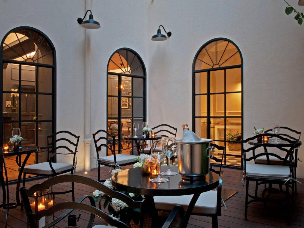 The Fifteen Keys Hotel, Rome Image 2