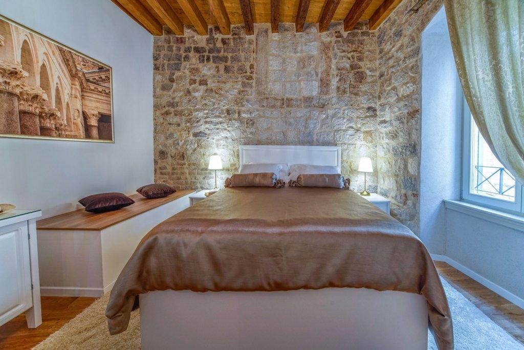 Villa Split Heritage Hotel Image 38