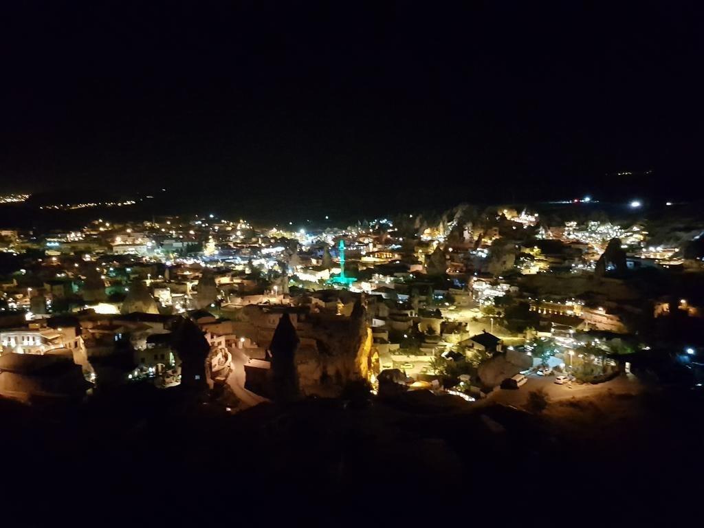 Panoramic Cave Hotel, Goreme Image 37