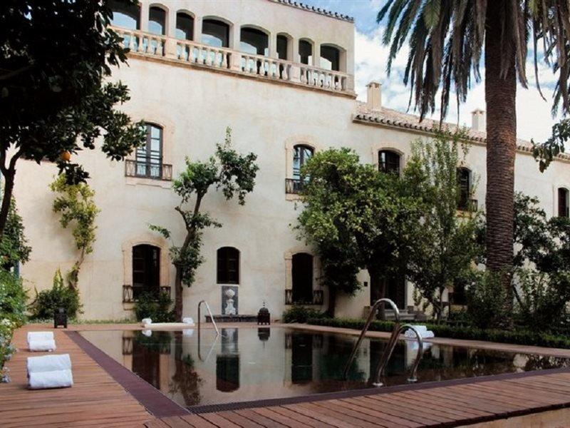 Hotel Hospes Palacio Del Bailío, Cordoba Image 45