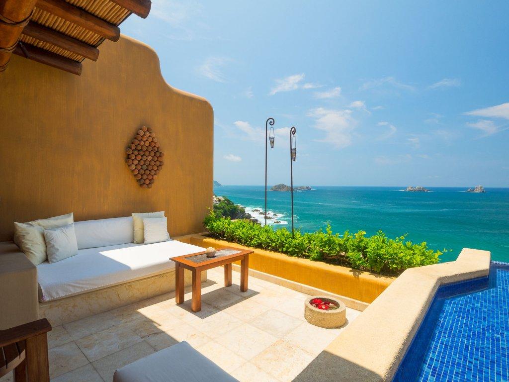 Cala De Mar Resort & Spa Ixtapa Image 32