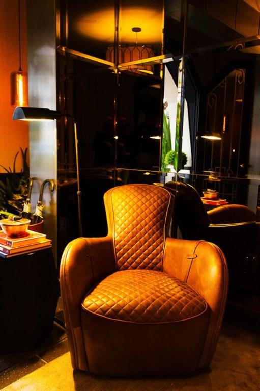 Hippodrome Hotel Condesa, Mexico City Image 23