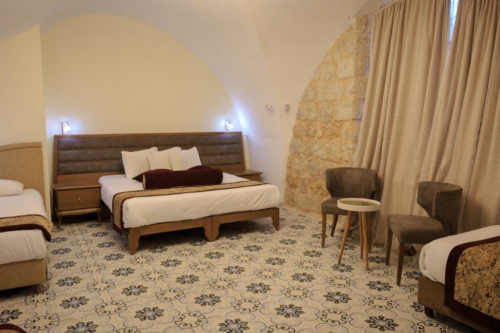 Hashimi Hotel, Jerusalem Image 11