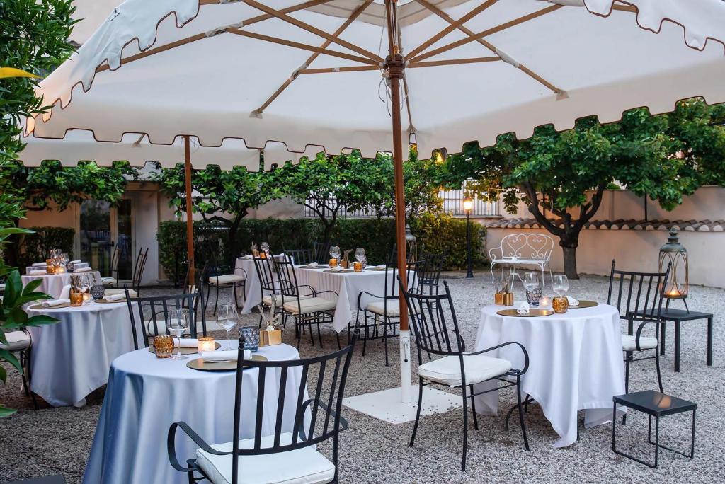 Donna Camilla Savelli Hotel, Rome Image 5