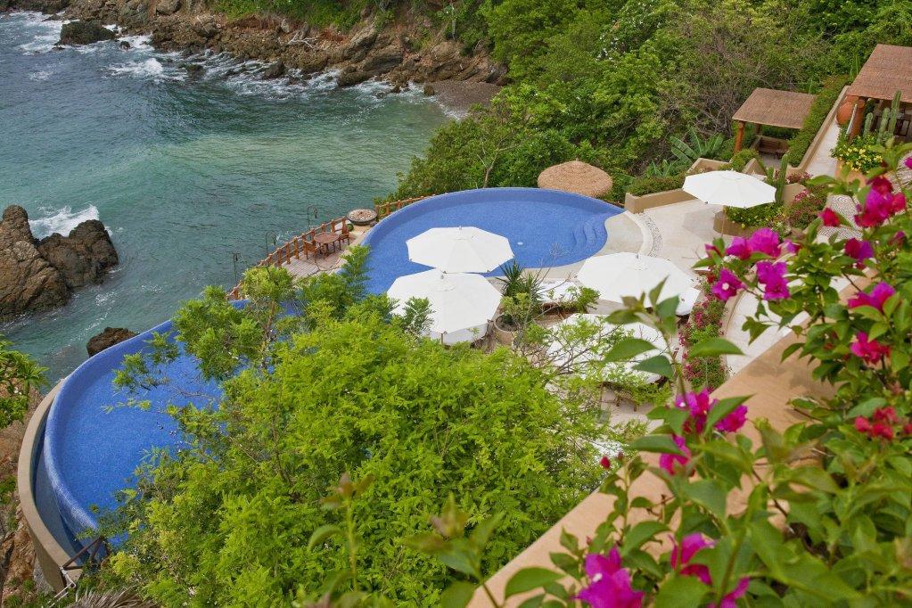 Cala De Mar Resort & Spa Ixtapa Image 26