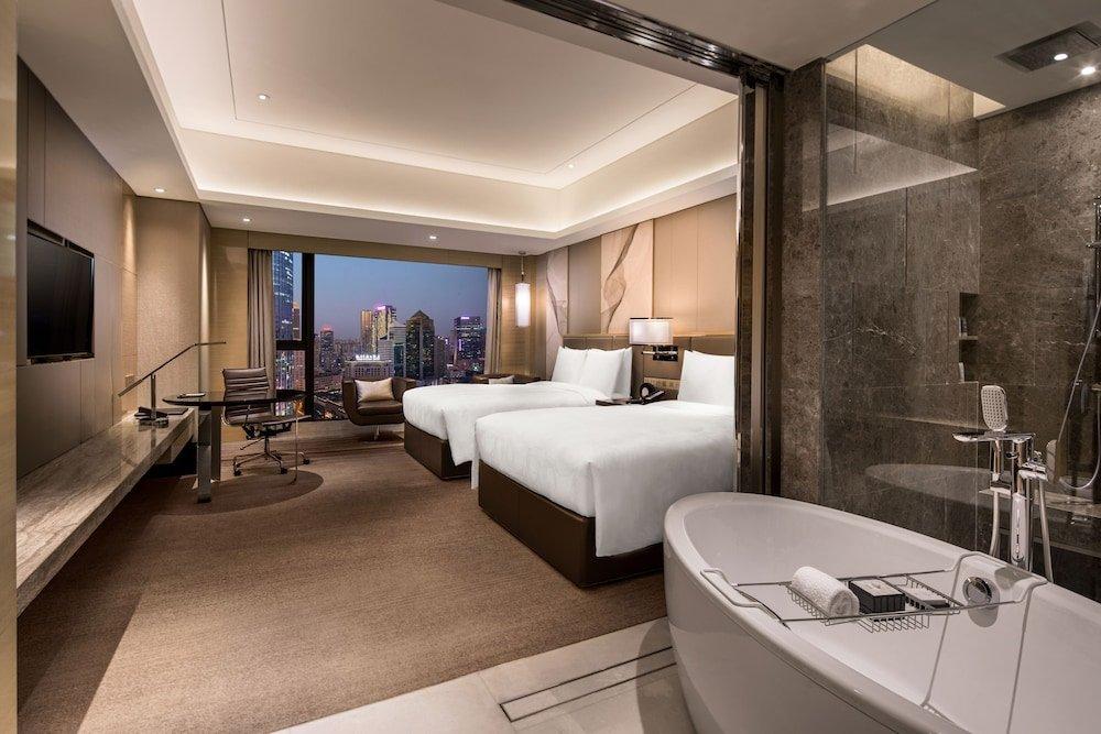 Jw Marriott Hotel Chengdu Image 30