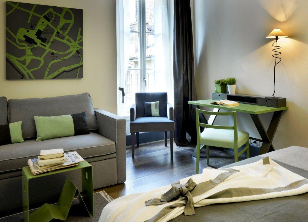 Gombithotel, Bergamo Image 4
