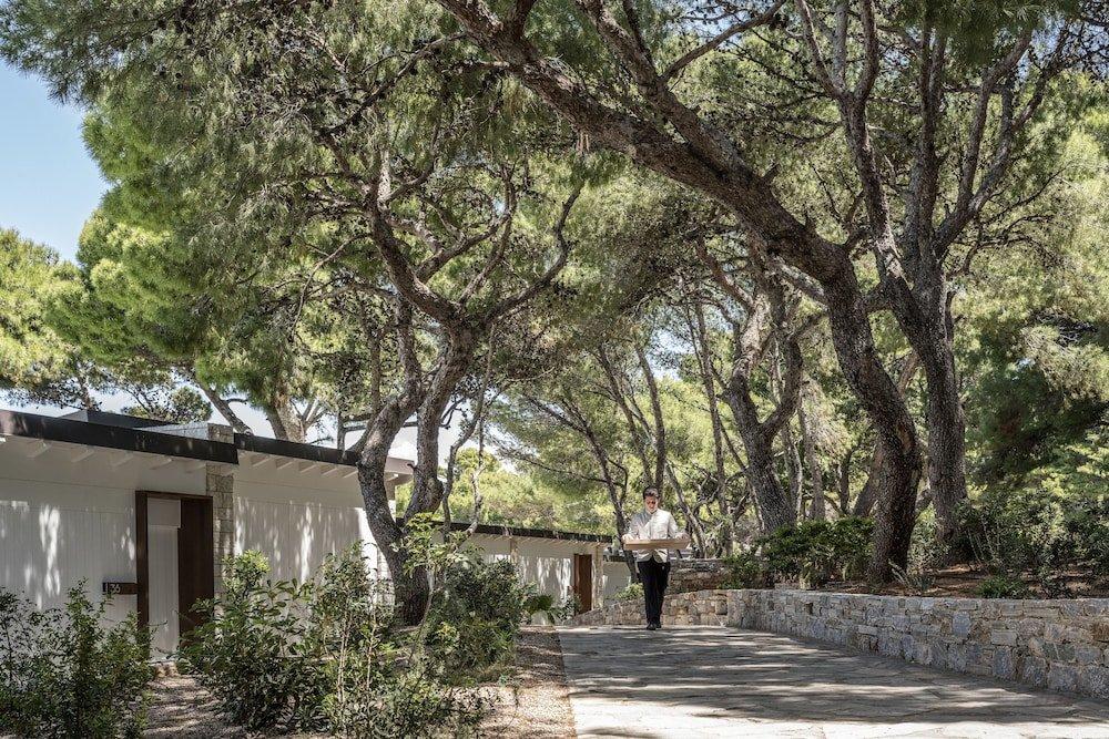 Four Seasons Astir Palace Hotel Athens, Vouliagmeni Image 17
