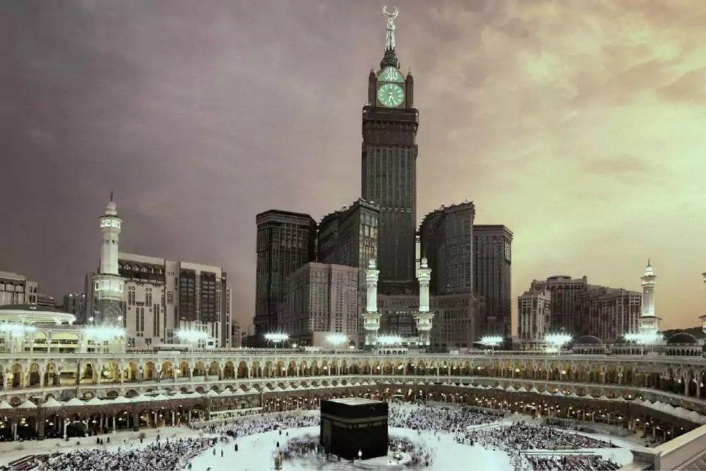 Raffles Makkah Palace, Mecca Image 48