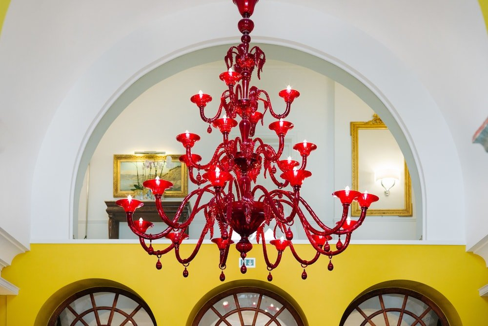 The Ashbee Hotel, Taormina Image 6