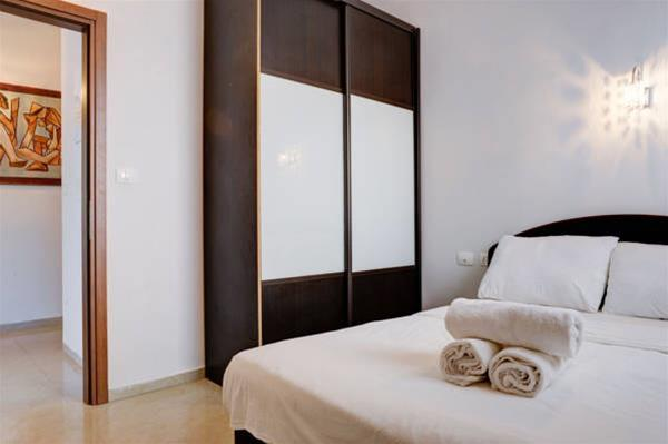 Liber Apartments, Tel Aviv Image 12