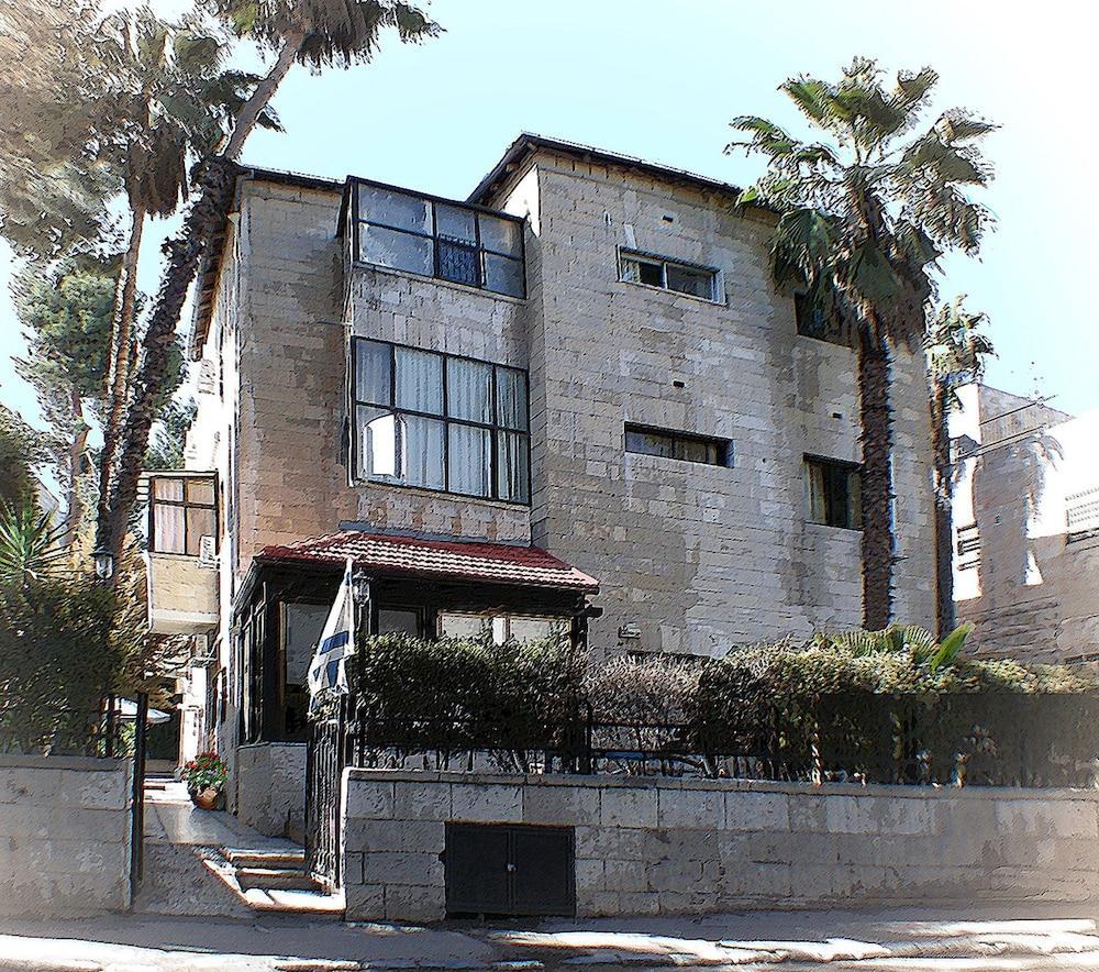 Little House In Rehavia, Jerusalem Image 4